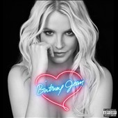 Britney Spears: Britney Jean [Deluxe Edition] [PA]