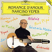 Romance d'Amour / Narciso Yepes