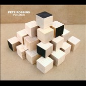 Peter Robbins: Pyramid [Digipak]
