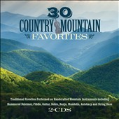 Craig Duncan: 30 Country Mountain Favorites