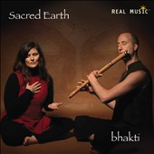 Sacred Earth: Bhakti