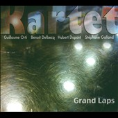 Kartet: Grand Laps [Digipak]