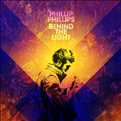 Phillip Phillips: Behind the Light