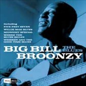 Big Bill Broonzy: The Blues