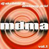 DJ Skribble: MDMA, Vol. 1