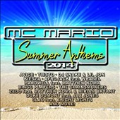 MC Mario: Summer Anthems 2014
