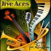 The Jive Aces: Recipe for Rhythm