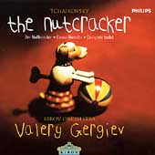 Tchaikovsky: The Nutcracker / Gergiev, Kirov Orchestra