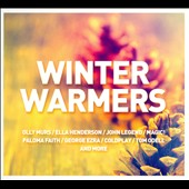 Various Artists: Winter Warmers [Sony] [Digipak]