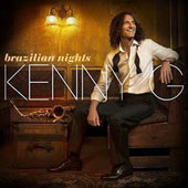 Kenny G: Brazilian Nights [Deluxe] [1/27] *