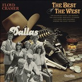 Floyd Cramer: Dallas/The Best of the West