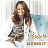 Dorinda Clark-Cole: Living It [2/17]