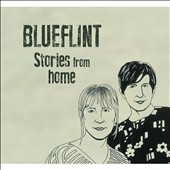 Blueflint: Stories from Home