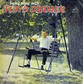 Floyd Cramer: Swing Along with Floyd Cramer