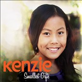 Kenzie: Smallest Gifts [EP] [Digipak]