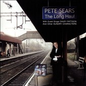 Pete Sears: The Long Haul [9/11] *