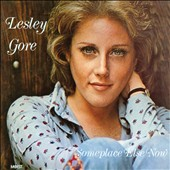 Lesley Gore: Someplace Else Now