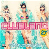 Various Artists: Clubland, Vol. 27 [Digipak]