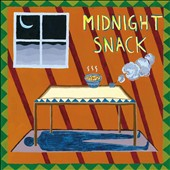 Homeshake: Midnight Snack