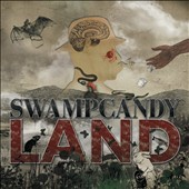 Swampcandy: Land