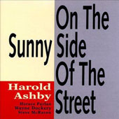 Harold Ashby: On the Sunny Side of the Street