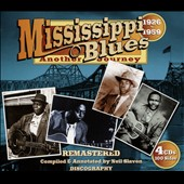 Various Artists: Mississippi Blues: Another Journey