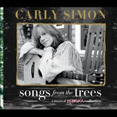 Carly Simon: Songs from the Trees: A Musical Memoir Collection [Slipcase] *