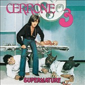 Cerrone: Cerrone 3: Supernature [Digipak]