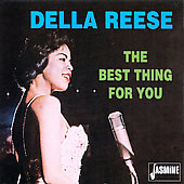 Della Reese: Best Thing for You