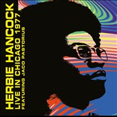 Herbie Hancock: Live in Chicago 1977