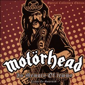 Various Artists: Tribute to Motörhead