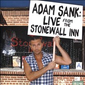 Adam Sank: Live From the Stonewall Inn
