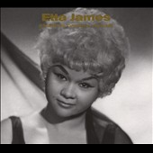 Etta James: Essential Original Albums [Digipak] *