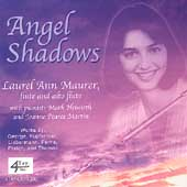 Angel Shadows - George, Kupferman, et al / Laurel Ann Maurer