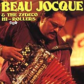 Beau Jocque: I'm Coming Home