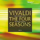 Classical Express - Vivaldi: The Four Seasons / Verbruggen