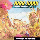 High Noon: Songs for Our People