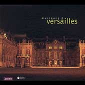 Musiques &#224; Versailles - Lully, Nivers, etc / Malgoire, et al