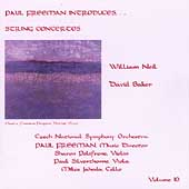Paul Freeman Introduces String Concertos