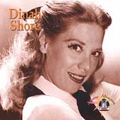 Dinah Shore: Jukebox Memories