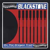 Blackstone: On the Oregon Trail