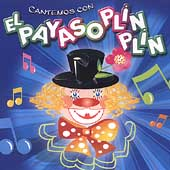 Various Artists: El Payaso Plin Plin