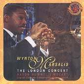 Expanded Edition - Wynton Marsalis - The London Concert