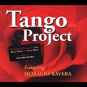 Horacio Ravera: Tango Project, Vol. 1