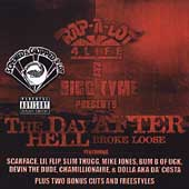 Bigg Tyme: The Day After Hell Broke Loose (Screwed & Chopped) [PA]