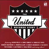 Various Artists: The United Records Story