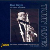 Tubby Hayes: Blue Hayes: The Tempo Anthology