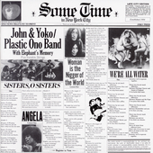 John Lennon/Plastic Ono Band/Yoko Ono: Some Time in New York City/Live Jam [Remastered] [PA] [Remaster]