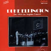 Duke Ellington: Los Angeles Concert (1954)