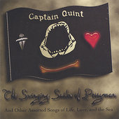 Captain Quint: The Swinging Sailor of Perryman *